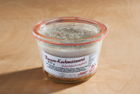 Bauern-Kochmettwurst im Weckglas | 250g