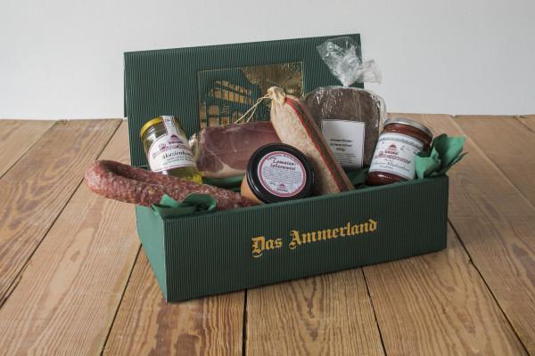 Mahlzeit-Präsent Ammerland -Grün- Nr. 37