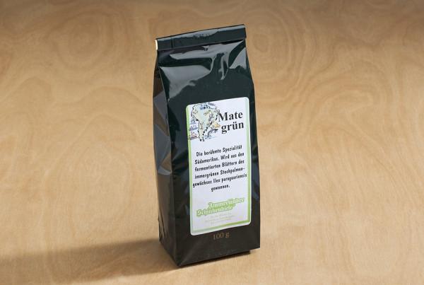 Mate Tee - grün
