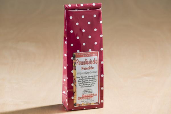 Paradiesische Früchte Tee
