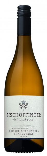 Bischoffinger Weisser Burgunder & Chardonnay 0,75l