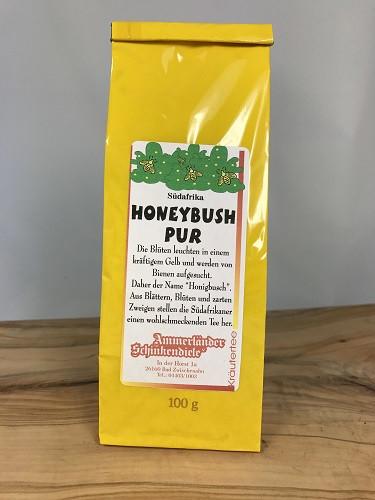 Honeybushtee pur