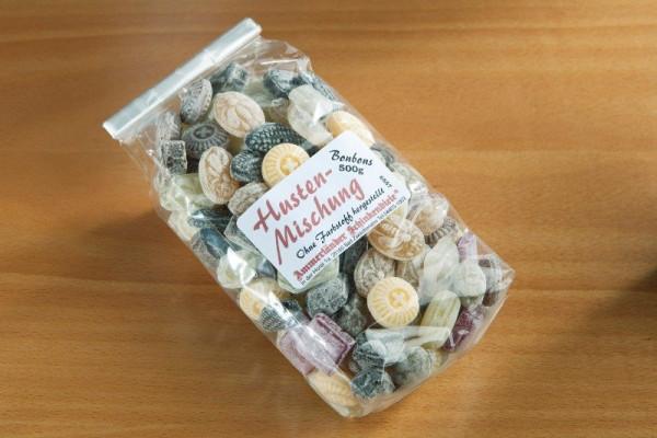 Husten-Kräuter-Mischung