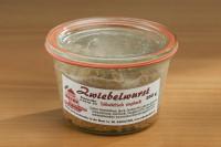 Bauern-Zwiebelwurst im Weckglas | 250g