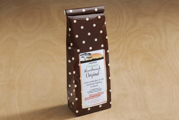 Grüner Rooibos Tee Original