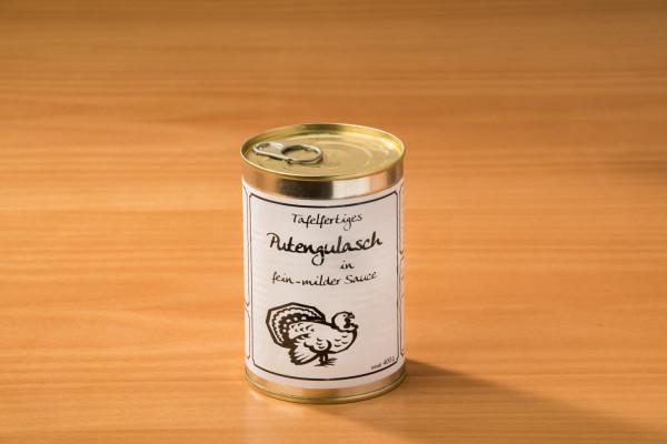 Putengulasch 400g
