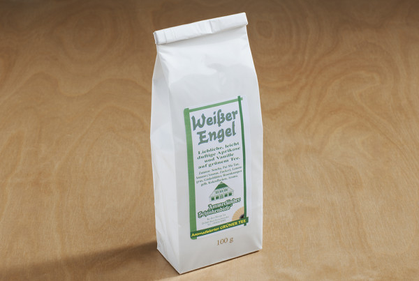 Weißer Engel,Weißer Tee