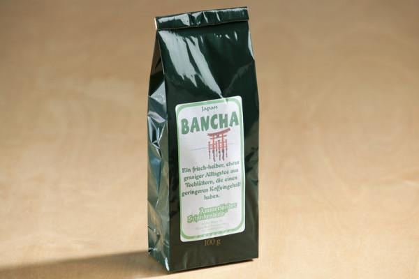 Bancha Tee - Japan Grüntee
