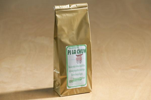 PI LO Chun weißer Tee