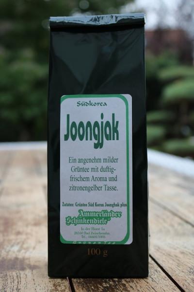 Joongjak Grüntee