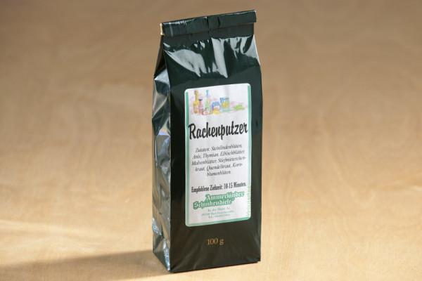 Rachenputzer Tee, Kräutertee 100g
