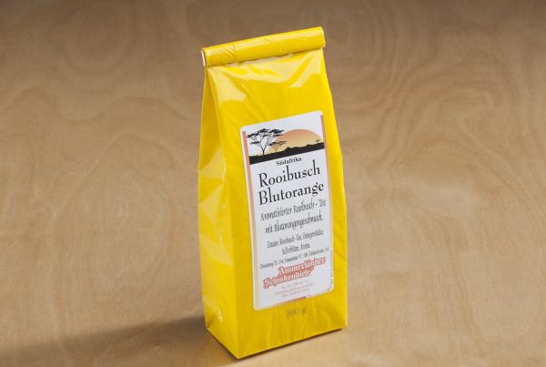 Rooibusch Blutorange